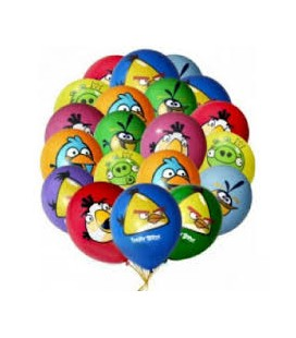 Шарик Angry Birds 14 дюймов (35 см)