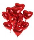Шар Сердце 18 дюймов (46 см)