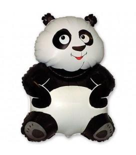 Шар Панда милашка 52х78 см.
