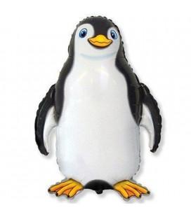 Шар пингвин 67х80 см.