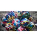 Облако из 30 Мраморных шаров