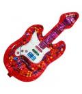 Шар Гитара 112*50 см.