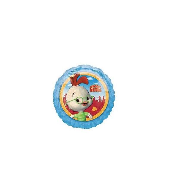 Шар круг Цыпленок Цыпа 19 дюймов (48 см)