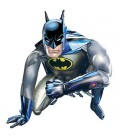 Шар ходячая фигура Бэтмен 91х111 см.