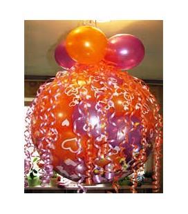 Шар сюрприз (на 200 шаров)