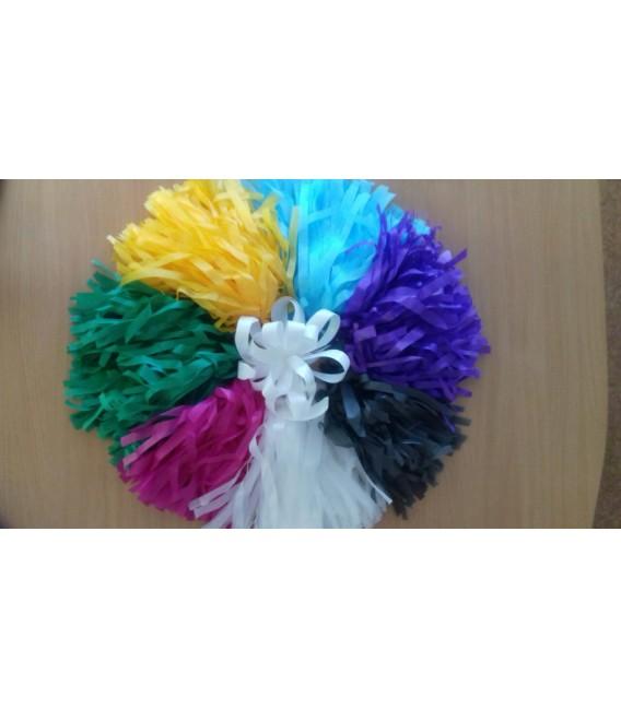 Гирлянда тассел для декора воздушных шаров