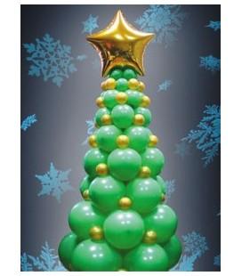Композиция Новогодняя елка