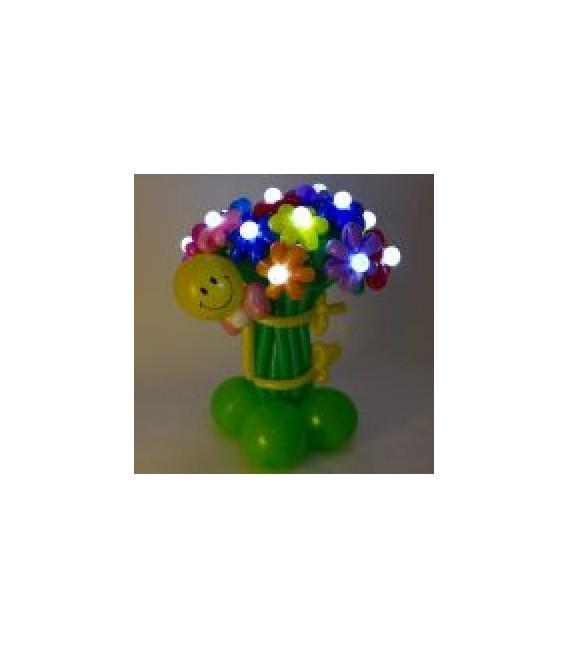 Букет Цветок Светлячок