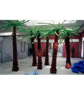Стойка-арка Пальма классика высота 3 м