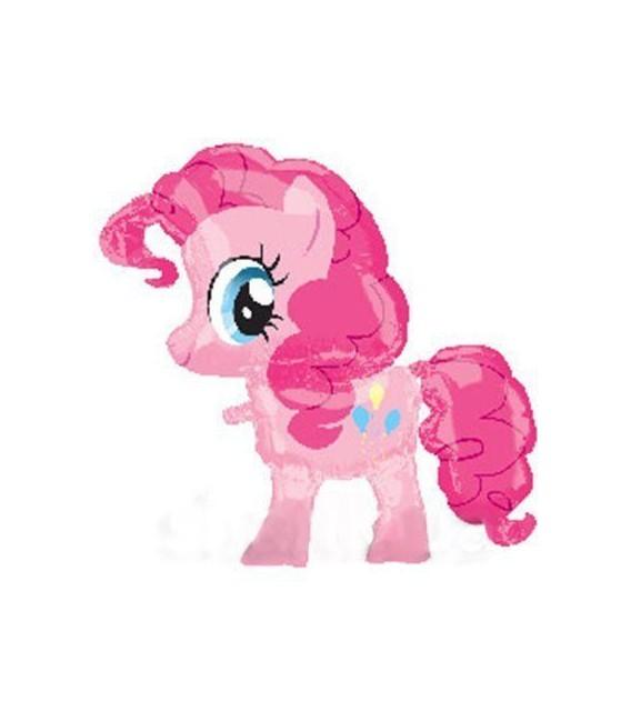 Шар Пони Пинки Пай 66х73 см