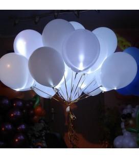 Светящийся шарик 12 дюймов (30 см)