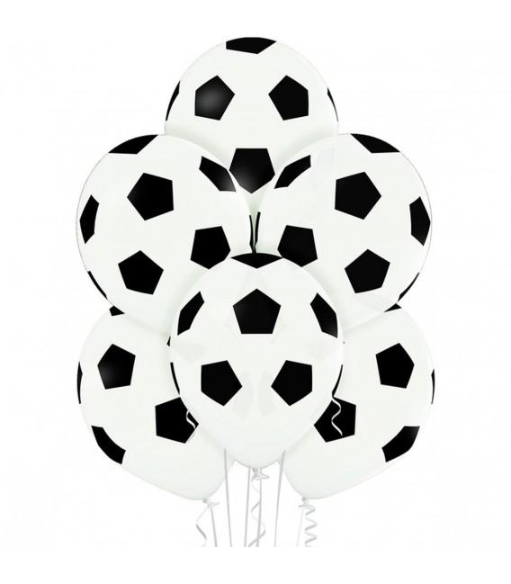 Шарик Футбольный мяч 14 дюймов (35 см)